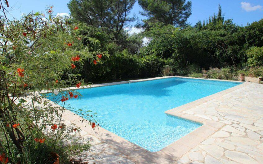 Villa avec piscine – Montauroux