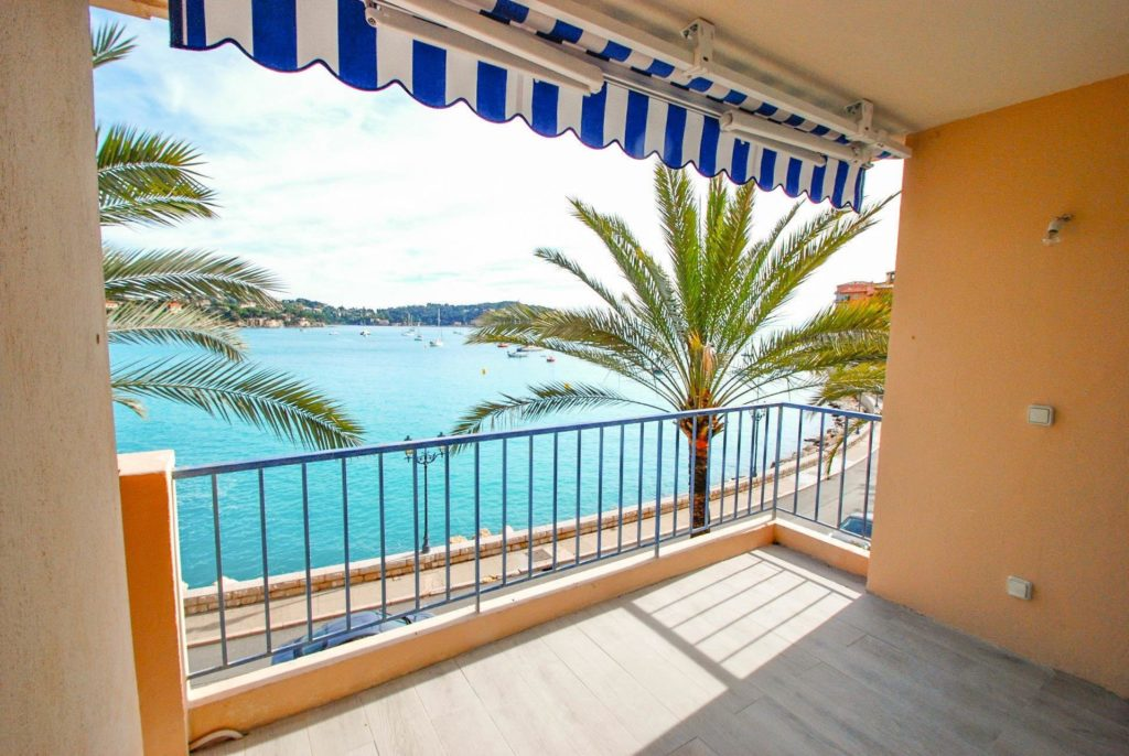 apartment for sale in villefranche nice