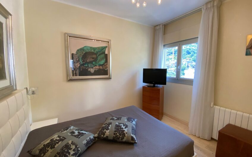 CONFORTABLE APPARTEMENT DE MAITRE – Monaco