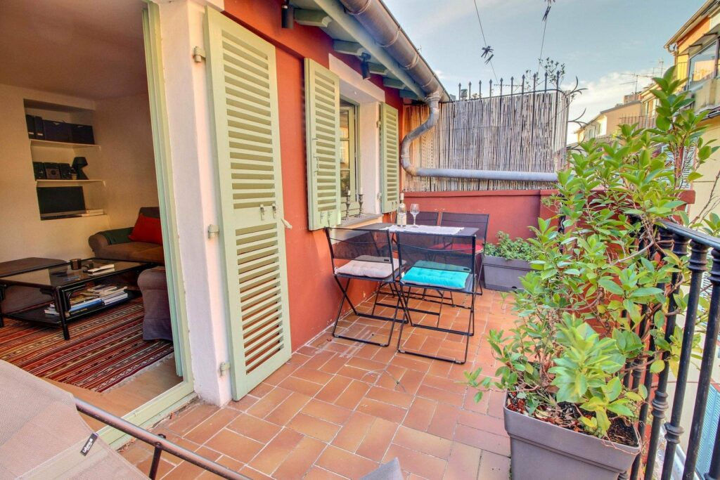 property apartment for sale in nice