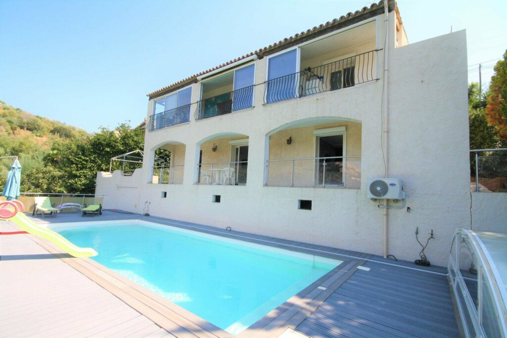 house for sale in south france