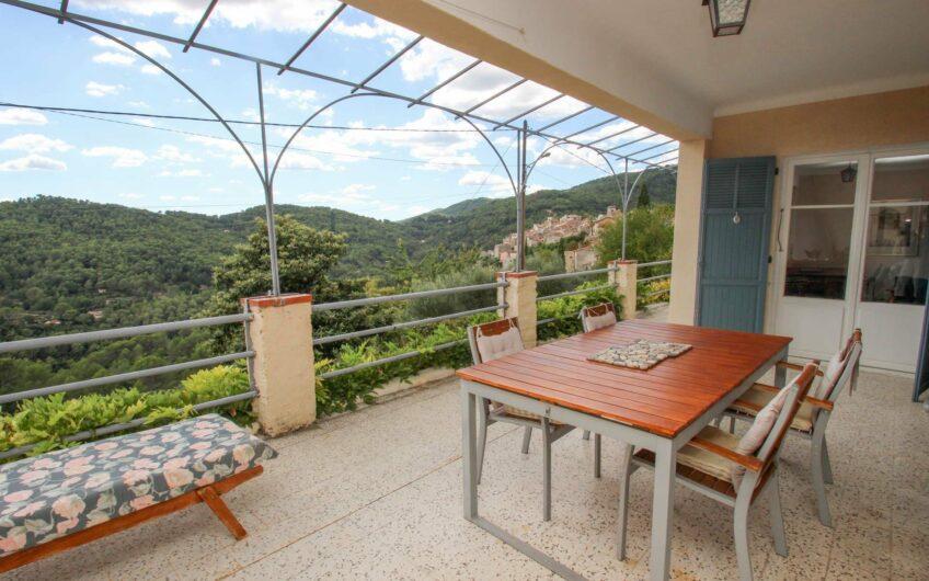Maison avec vue panoramique – Claviers