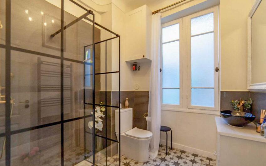 Superbe 3P avec petit balcon – Nice Carabacel