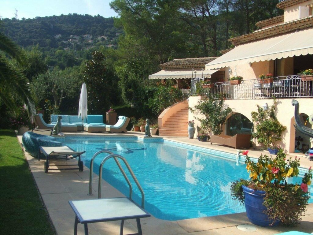 property for sale in south of france near cannes