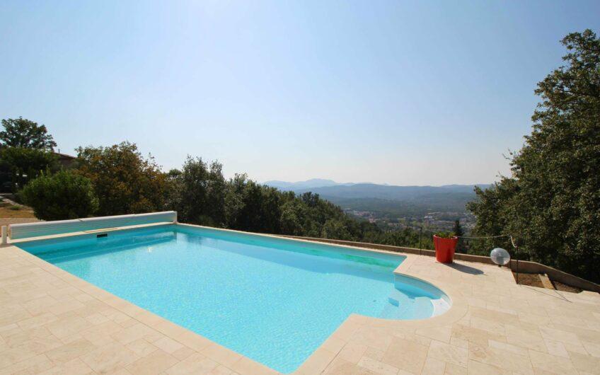 Villa de luxe avec piscine – Montauroux