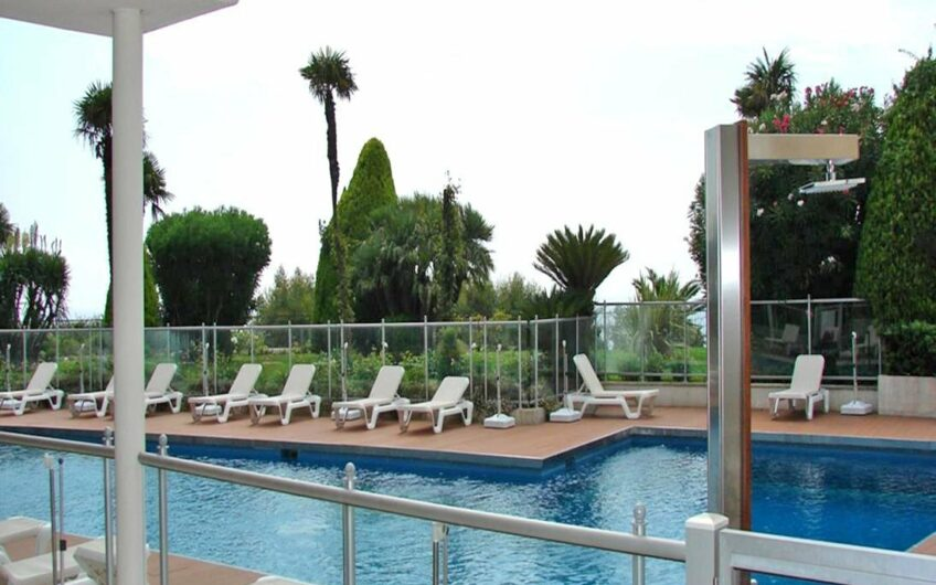 3 bedroom apartement with terrace and sea view – Cannes Californie