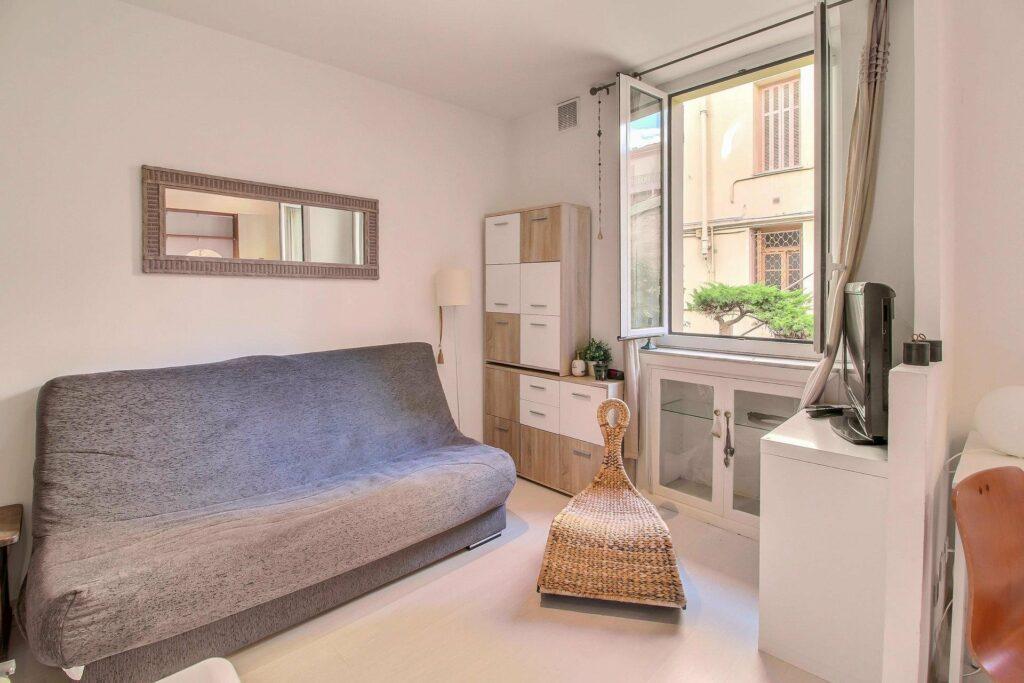 apartment for sale in menton