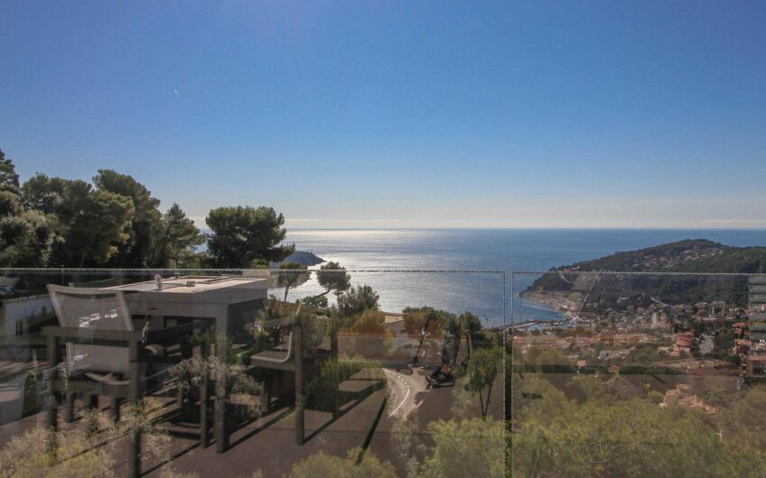 Exclusive property with stunning views – Villefranche-sur-Mer