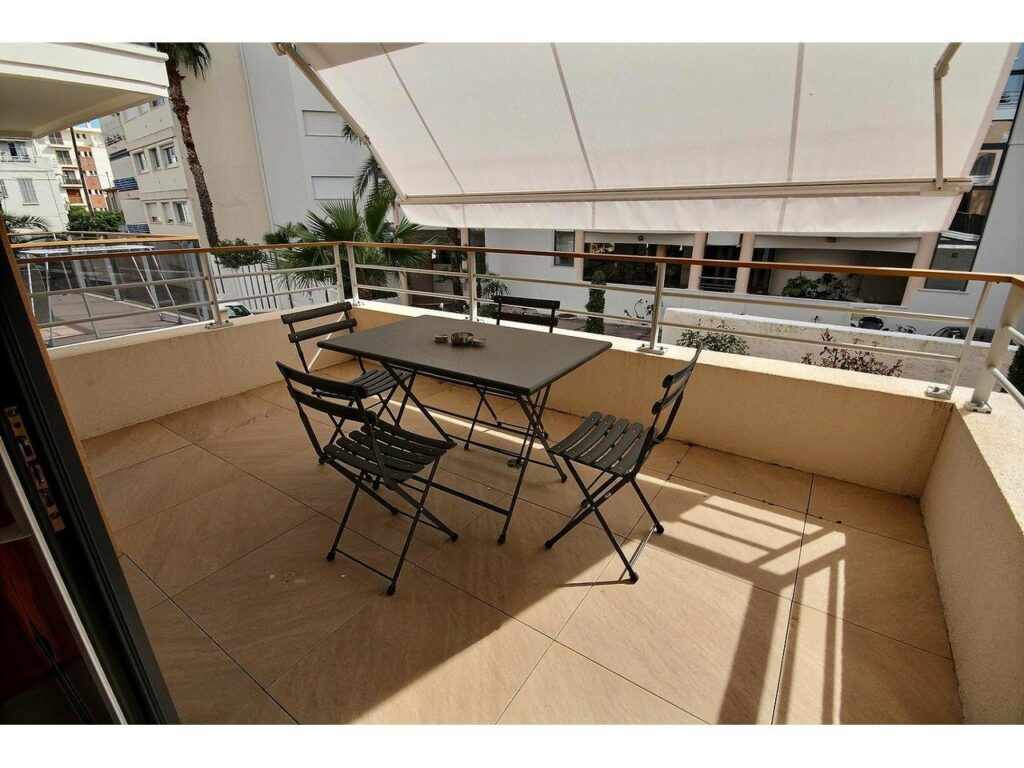 apartment for sale in cannes the south of france