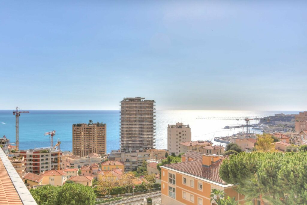 apartment for sale in the south of france