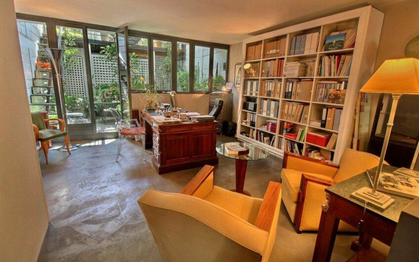 Loft  de 3/4 pièces avec grande terrasse – Cannes Stanislas