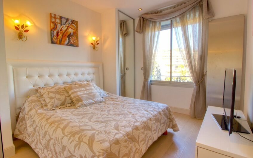 Luxury apartment 3 bedrooms – Cannes Croisette