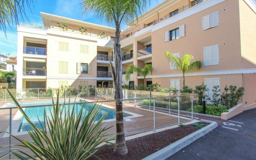 1-bedroom apartment – Cannes Palm Beach
