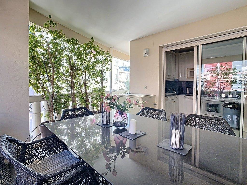 apartment for sale in cannes south france
