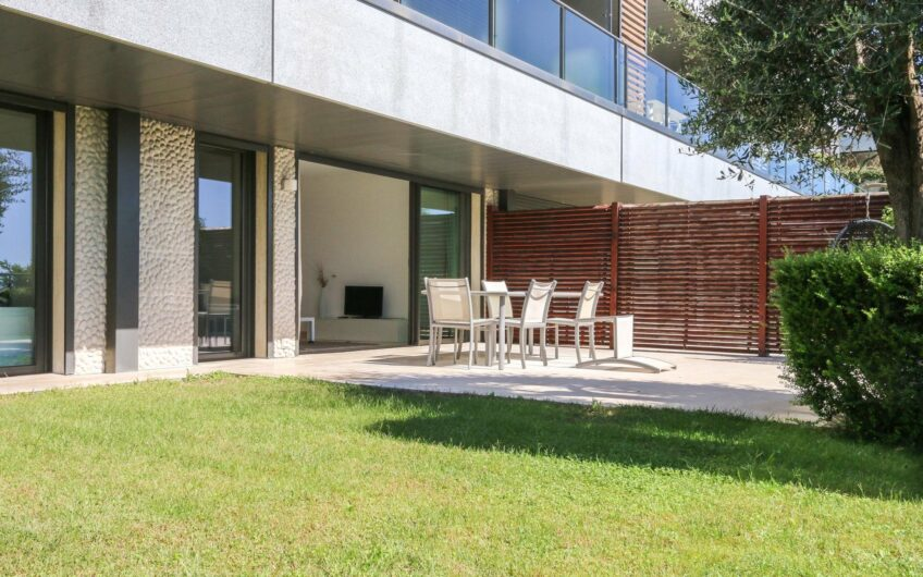 Modern 2-bedroom apartment – Nice Mont Boron