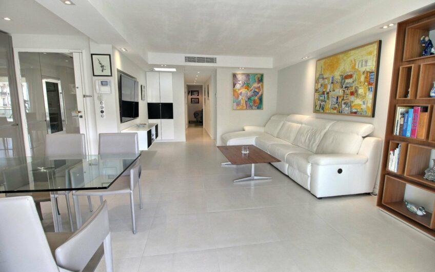 Appartement toit-terrasse – Cannes Croisette
