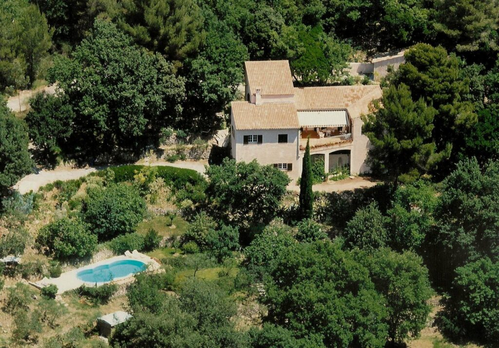 luxury property for sale in south of france