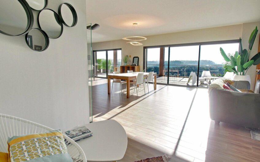 Villa moderne avec vue mer – Pégomas Clavary
