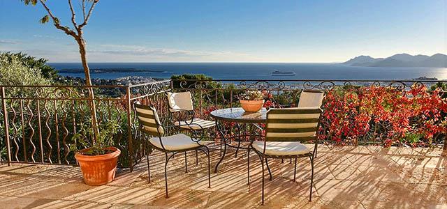 appartement villa penthouse bastide maison à vendre sud france
