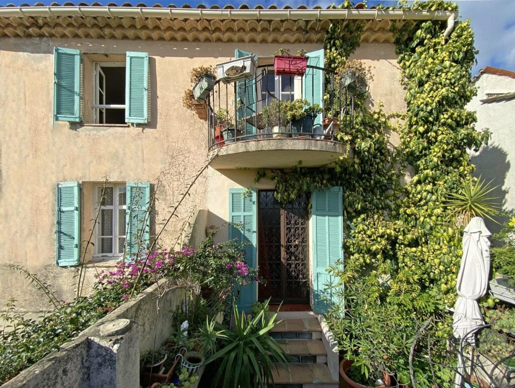 charming home for sale near cannes mougins