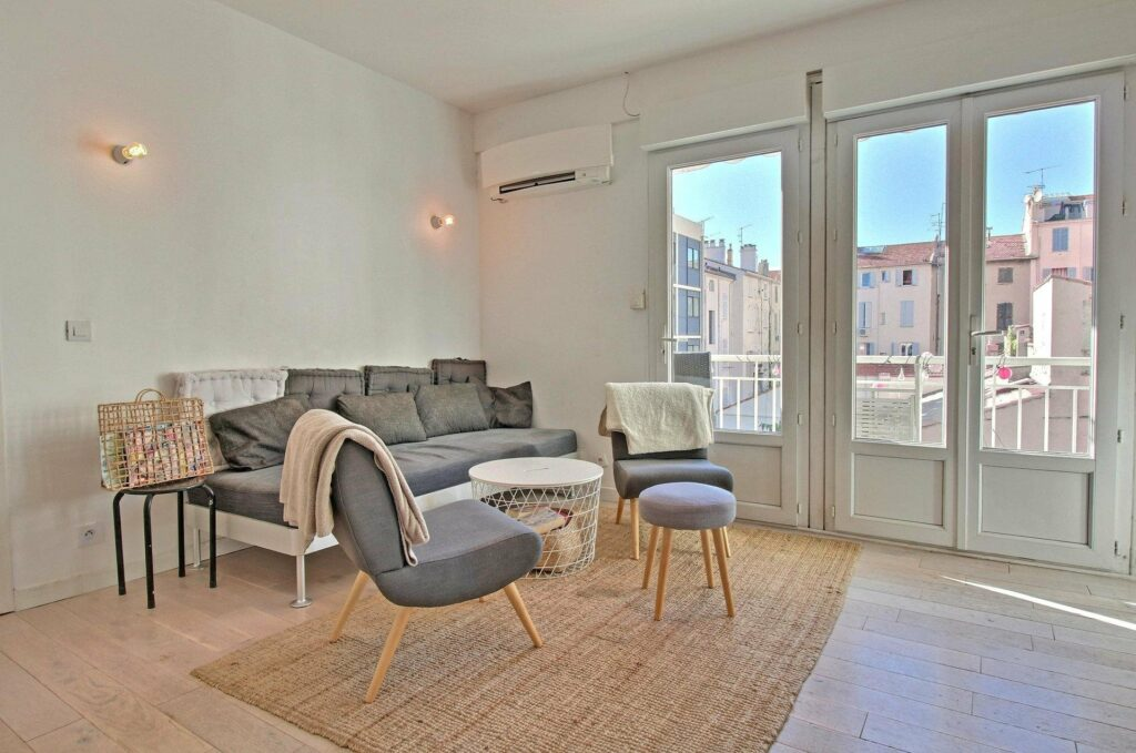 apartment for sale in cannes