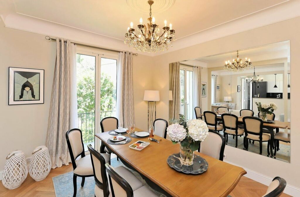 apartment for sale in Nice south of france