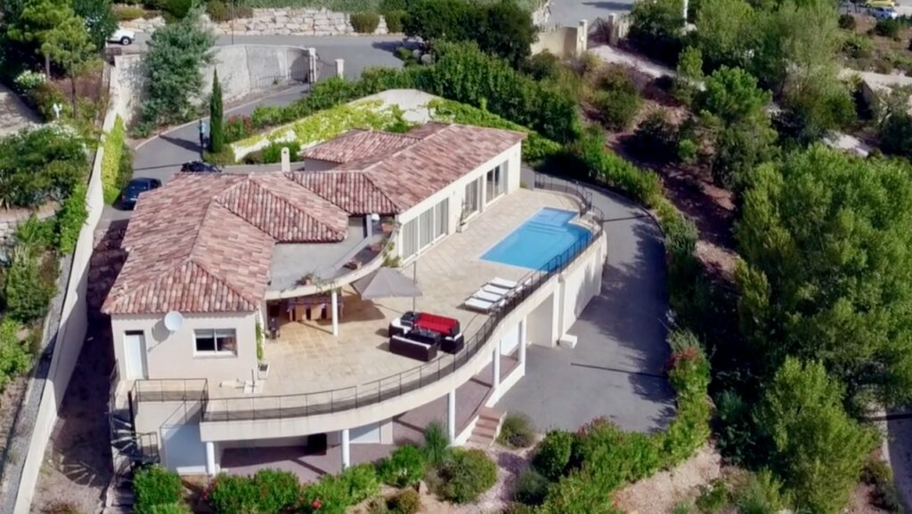 luxury property for sale in cannes south of france