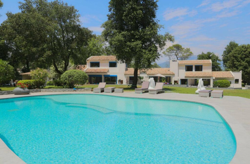 home property for sale in valbonne provence
