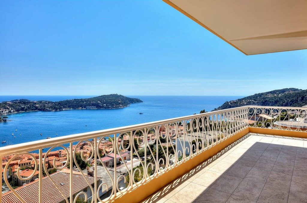 apartment for sale in nice villefranche