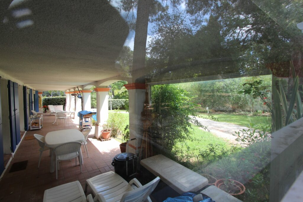 apartment for sale south france with large garden st raphael