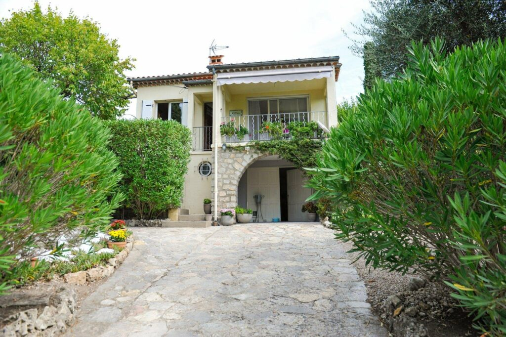 House with open views - Fayence