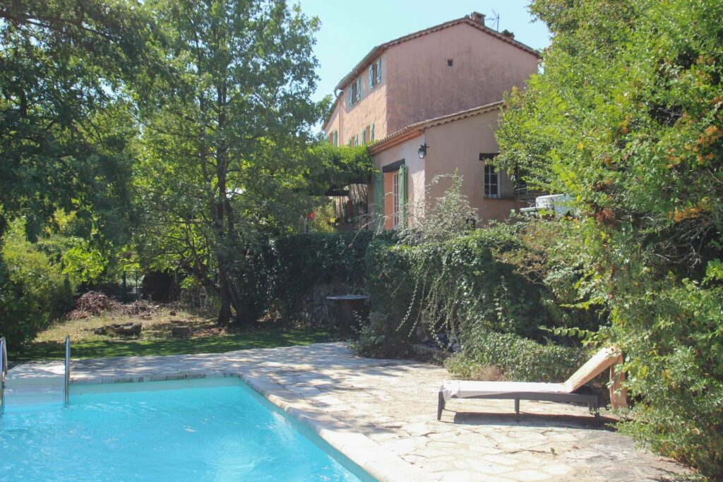 home for sale in the south of france