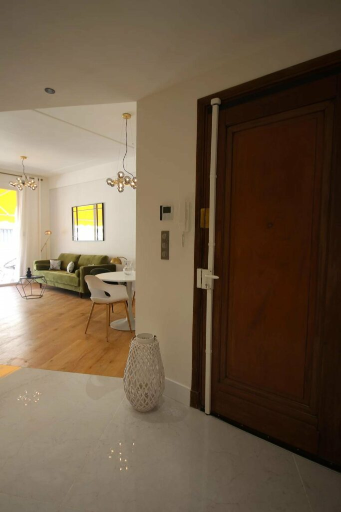 apartment for sale in Nice Carré d'Or